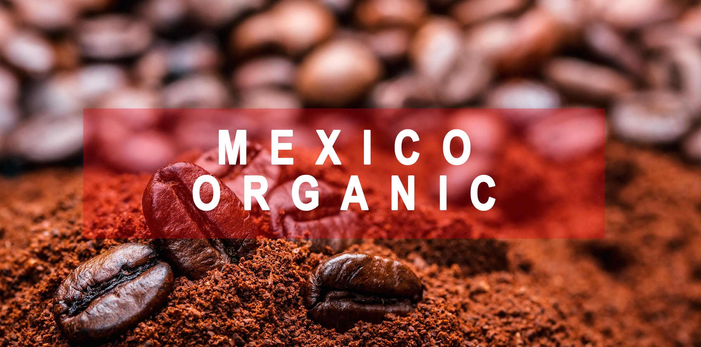 Mexico Organic
